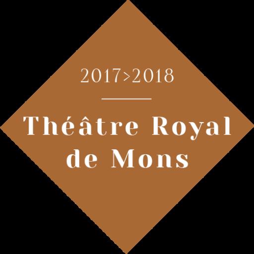 Théâtre royal de Mons